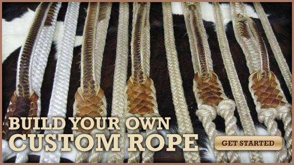 Build your own custom rope